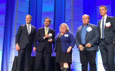 SDG&E honors Helix for sustainability